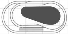 Free Track Plans for your Model Railway
