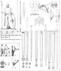 Imagen de http://traumwerk.stanford.edu/archaeolog/La%20Tene%20II%20Phase%20c.%20300%20BCE.jpg.