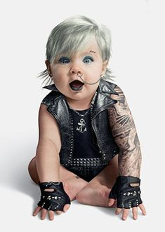 36 Costumes You DON'T Want Your Baby To Wear This Halloween