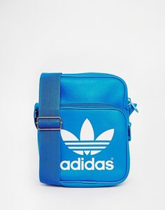adidas Originals Classic Flight Bag AB2733