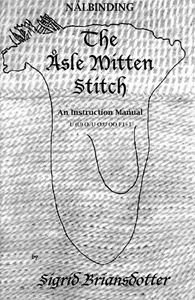 Another one to buy  The Asle Mitten Stitch