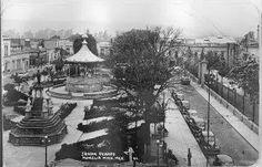 Plaza Ocampo.
