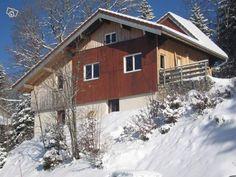 Chalet indépendant 8 à 10 personnes Locations de vacances Jura - leboncoin.fr