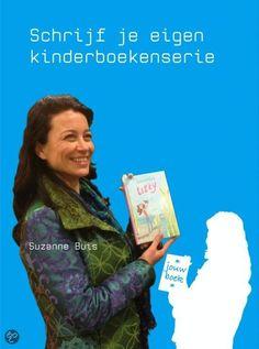 Wil jij een boek schrijven? Laat dit boek je helpen er een succesvolle serie van te maken. Suzanne Buis (1973) schrijft, bewerkt en vertaalt kinderboekenseries. De kennis en ervaring die ze opdeed met meer dan 80 publicaties deelt ze op haar geheel eigen manier in 'Schrijf je eigen kinderboekenserie': met persoonlijke verhalen en heel veel praktische tips. Iedere schrijver kan hiermee zijn of haar voordeel doen, van beginner tot gevorderde.