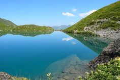 The most beautiful lakes in Switzerland - Urdensee http://www.myhammocktime.com/2015/10/30/the-most-beautiful-lakes-in-switzerland-so-far/