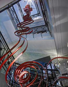 'Hotel Único' proyecto de Jennifer Román. Estudios Superiores en Artes de la Imagen Fotográfica.