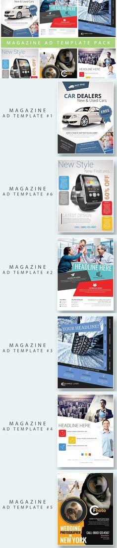 GoodStart - Multipurpose Magazine HTML Template Website themes - car ad template