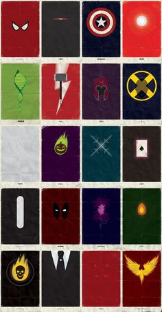 Marvel Minimalist Posters - Visit to grab an amazing super hero shirt now on sale!