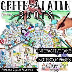 Spelling Activities, Vocabulary Activities, Interactive Activities, Interactive Notebooks, Listening Activities, Spanish Activities, Vocabulary Notebook, Vocabulary Strategies, Spanish Vocabulary