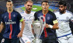 PSG vs Chelsea: Trận đấu của những gã nhà giàu – dhfilm
