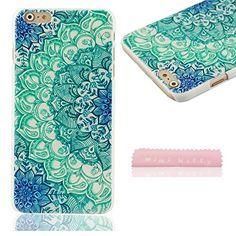 MINI KITTY Art Vintage Pattern Hard Case Back Cover Protector Skin For iPhone 6 (4.7 inch)+ free microfiber cloth as good XMAS gift Mini Kitty http://www.amazon.com/dp/B00NPKUM3W/ref=cm_sw_r_pi_dp_78jPub1AKRCS0