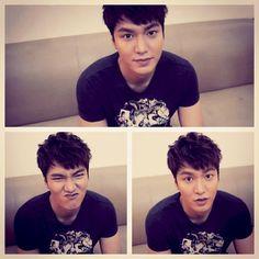 Lee Min Ho <3