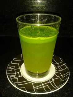 Blog da Gavioli: Suco verde