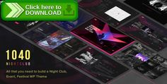 [ThemeForest]Free nulled download 1040 Night Club - DJ, Party, Music Club WordPress Theme from http://zippyfile.download/f.php?id=194 Tags: concert, disco, dj, dj theme, dj wordpress theme, entertainment, event, event theme, event wordpress theme, festival, light life, music, music festival, night club, night club theme