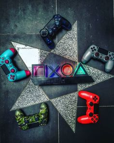Its loud its silly and its tons of fun! Not to mention that kids over six up to adult will LOVE Game Wallpaper Iphone, Pop Art Wallpaper, Marshmello Wallpapers, Playstation 4 Accessories, Video Game Rooms, Video Games, Best Gaming Wallpapers, Gaming Room Setup, Games Images