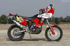 dakar rally bike | First Look: Beta 450rr Rally Bike – Enduro.ie