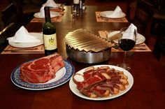 restaurante: asador 7 de julio (manises) | manises