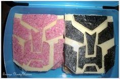 transformer sandwiches