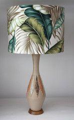 retro harlequin lamp