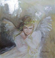 Angel (6) by dorina costras
