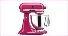 Gagnez un mélangeur sur socle Artisan de KitchenAid. Fin le 31 décembre.  http://rienquedugratuit.ca/concours/gagnez-un-melangeur-sur-socle-artisan-de-kitchenaid/