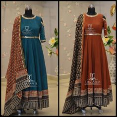 Get in Style with these Handloom outfits.TS-DS - 311 312For orders/querieswhatu2019s app us on8341382382 orCall us @8790382382Mail us tejasarees@yahoo.comwww.tejasarees.com LikeNeverBefore Tejasarees Newdesigns  icreate  dresses  handloom  cottonStay Amazed!!Team Teja!! 06 September 2016