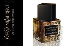 YSL Oriental Collection Magnificent Blossom Perfume