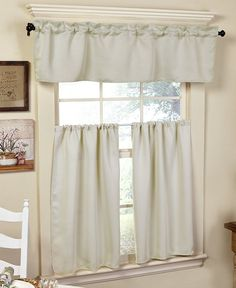 The Blackout Kitchen Curtains offer a blend of fashion and function for your home. They block intrusive light and unwanted noise and moderate the room's t Layered Curtains, Brown Curtains, French Curtains, Elegant Curtains, Shabby Chic Curtains, Rustic Curtains, Colorful Curtains, Floral Curtains, Luxury Curtains