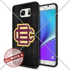 NEW Bethune-Cookman Wildcats Logo NCAA #1046 Samsung Note5 Black Case Smartphone Case Cover Collector TPU Rubber original by WADE CASE [Samsung Note5 Black Case] WADE CASE http://www.amazon.com/dp/B017KVK0I8/ref=cm_sw_r_pi_dp_RSLAwb1KHN781