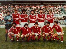 Apresentação, 1983-84