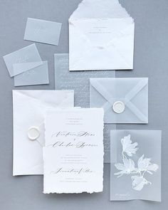 Pretty Winter Wedding Invitation Ideas for Your Special Day - The invitation is pretty much important in celebrating a wedding day. These are the winter wedding invitation ideas you can adopt for your wedding day. Vintage Wedding Invitation, Winter Wedding Invitations, Handmade Wedding Invitations, Rustic Invitations, Wedding Invitation Design, Wedding Stationary, Invitation Ideas, Invitation Suite, Event Invitations