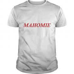 MAHOMIE