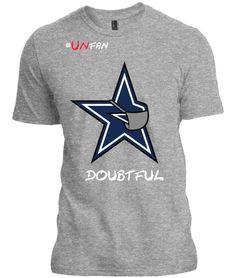 Cowboys Parody TShirt