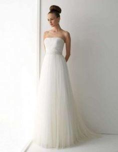 Rosa Clara Soft By Rosa Clara Hungaro Wedding Dress $1,500