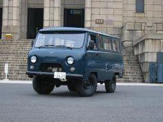 【妄想その2】「軽トラ」が欲しくなれば「 UAZワズ」をチェックしなくては♪|オールシーズン4WDが田舎暮らしを支えてます☆☆☆|ブログ|ブルーベリーなカーライフ|みんカラ - 車・自動車SNS(ブログ・パーツ・整備・燃費)
