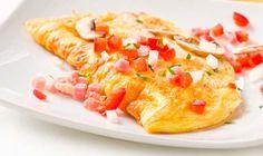 CEMACO – Omelet francés, recetas