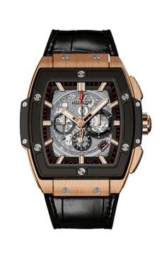 Hublot 601.OM.0183.LR | Moyer Fine Jewelers #Hublot #watches