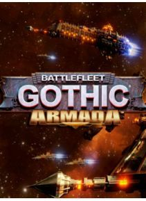 Battlefleet Gothic: Armada STEAM CD-KEY GLOBAL - G2A - Global Digital Gaming Marketplace