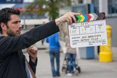 """Comienza en Sevilla el rodaje del primer largometraje del andaluz Dani Zarandieta, """"Encontrados en NYC"""""""