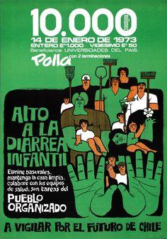 Waldo González, Mario Quiroz Empanadas, Mario, Comic Books, Design, Advertising, Antigua, Historia, Cooking, Projects