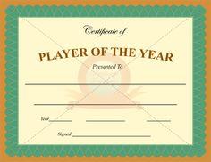 SoftballIdeaCertificate  Softball Certificate Templates