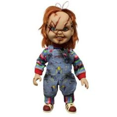 Chucky Childs Play Action Figure