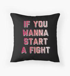 panic at the disco throw pillows