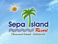 Pulau Sepa,Jarak tempuh 90 menit dengan menggunakan kapal cepat,selain itu pulau sepa memiliki pantai yang luas sangat cocok untuk snorkeling dan diving.