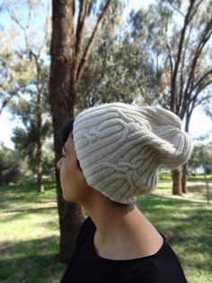 The Adrian is simplicity and elegance: an everyday favorite combined with a touch of detail, just enough to make this hat that much more special! Knitted Hats, Winter Hats, Knitting Ideas, Elegant, Pattern, How To Make, March, Hands, Fashion