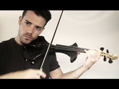 Calvin Harris ft. Rihanna - This Is What You Came For (Violin Cover by Robert Mendoza) [OFFICIAL] - YouTube