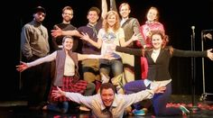 14 Signs You've Maybe Been In Community Theater A Little Too Long (too TRUE!!!!!)