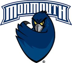 Monmouth University Hawks NCAA Division I Metro Atlantic Athletic Conference West Long Branch New Jersey