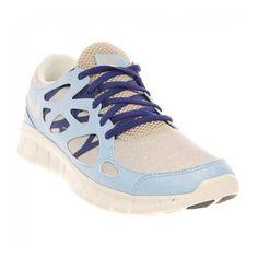 $99.99 - Nike Free Run+ 2 Prm Running Women's Shoes Size 5 #shoes #nike #2014