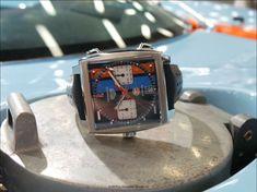 Aston Martin und TAG Heuer als gemeinsame Red-Bull Formel 1 Sponsoren - Uhren-Blog über Design und Technik